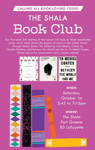 book club poster_fall 2016